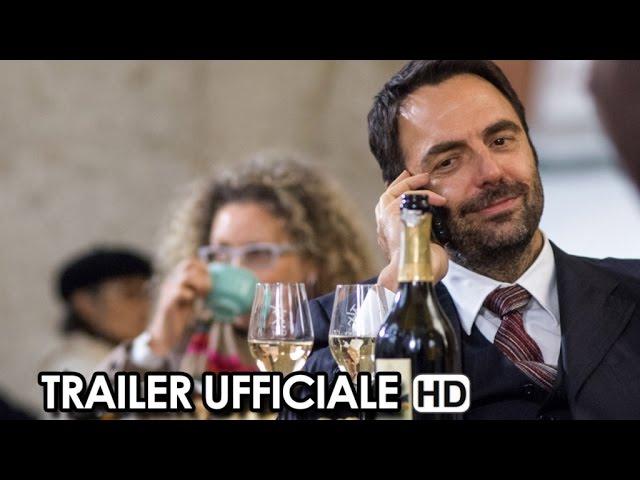 Leoni Trailer Ufficiale (2015) - Neri Marcorè Movie HD