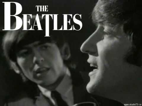 The Beatles-Good Night