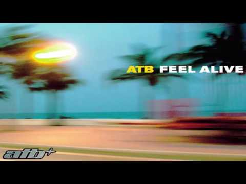 ATB - Feel Alive
