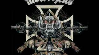 Watch Motorhead Hellraiser video