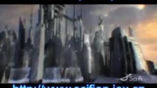 Propagační video SCIFION.JEX.CZ