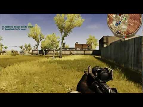 Battlefield 2 DEMO gameplay + DOWNLOAD LINK