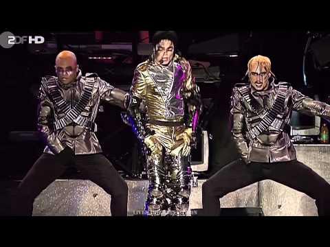 Michael Jackson - In The Closet
