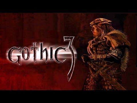 Прохождение Gothic 3 Часть 23 Проучить Мирзо