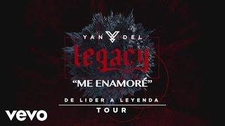 Yandel - Me Enamore