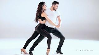 Daniel & Desirée Sensual Bachata Fusion