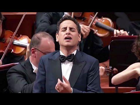 """J.Diego Flórez⭐♫ Dies Bildnis ist bezaubernd schön ♫ ~ aus """"Magic flute"""""""