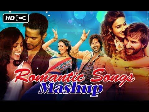 Bollywood Romantic Songs Mashup | Jeena Jeena, Pani Da Rang, Mileya Mileya | Remix By Dj Chetas video
