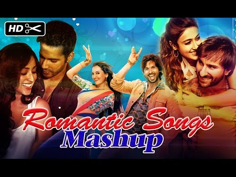 Bollywood Romantic Songs Mashup | Jeena Jeena, Pani Da Rang, Mileya Mileya | Remix By DJ Chetasa