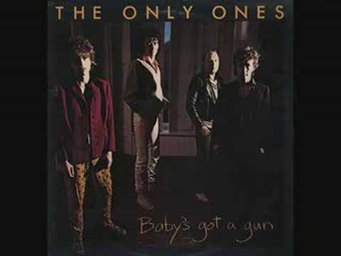 The Only Ones - Why Don&#039;t You Kill Yourself?