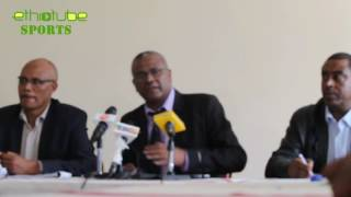 EthioTube Sports - Ethiopian Athletics Federation Names Marathon Team For Rio Olympics | June 2016