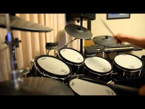 Two Step Drum Jam