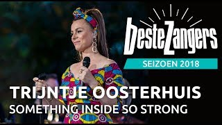 Trijntje Oosterhuis - Something inside so strong | Beste Zangers 2018