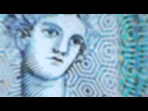 Unveiling the new Euro 20 banknote