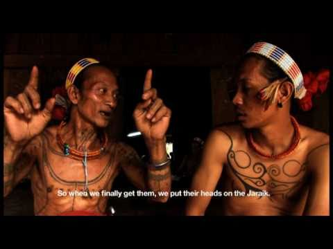 Mentawai Tattoo Revival (FULL) - the 2nd video