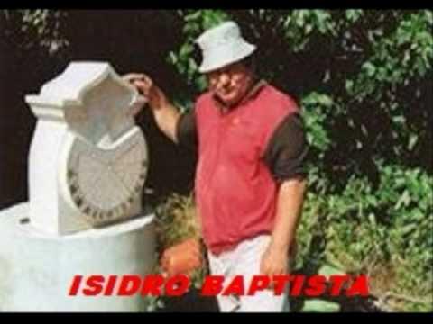 ISIDRO BAPTISTA - ESCULTOR EM GRANITO - ESMOLFE/PORTUGAL