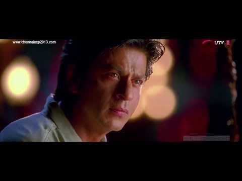 Chennai Express - Tera Rasta Mein Chhodoon Na - Shah Rukh Khan...