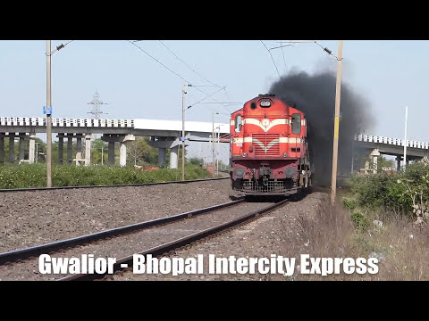 20 in 1 !! INDIAN RAILWAYS Trains Videos Super Compilation !
