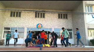 Happy Independence Day | Vande Matram-A.R Rehman | Choreography By JAMES sir & Bhavesh sir
