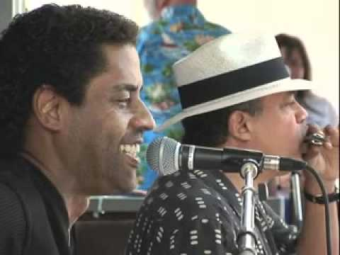 Billy Branch&Kenny Neal / Going Down Slow (2005)