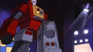 Watch Warren G Transformers video