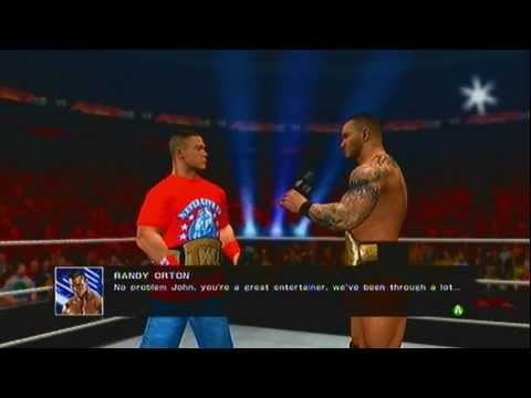 WWE All Angles: The Assassination of John Cena (1/6)