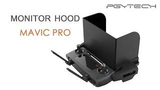 Monitor Hood for DJI MAVIC PRO