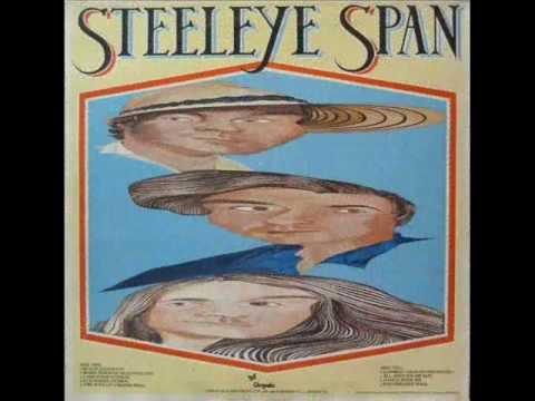 Steeleye Span - Batchelors Hall