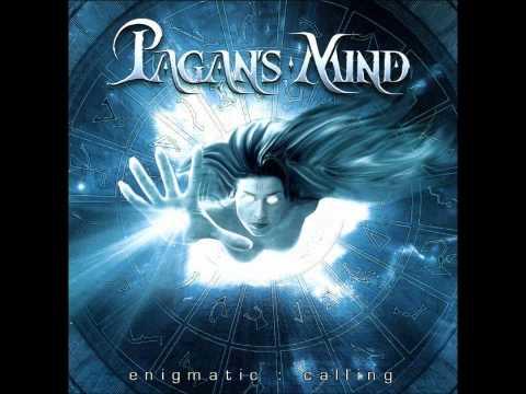 Pagans Mind - Taken