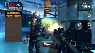 Dead trigger 2 blueprint hack android dead trigger 2 hack 2017 dead trigger 2 unlimited m4 gameplay killing 2018 malvernweather Image collections
