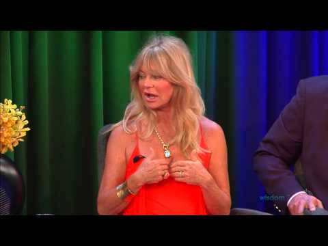 Wisdom in the Workplace and the World: Goldie Hawn, Tim Ryan, Soren Gordhamer