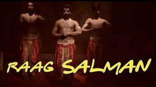AIB Quickie - Raag Salman !!!