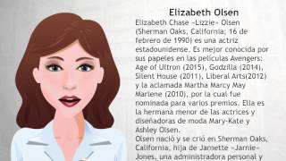 Elizabeth Olsen - Wiki Videos
