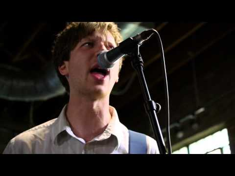 Parquet Courts - Master Of My Craft (Live @ KEXP, 2013)