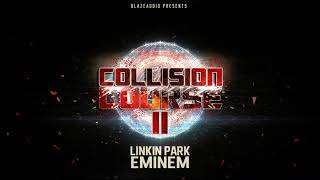 Eminem & Linkin Park - Powerless/No Love (Collision Course 2)