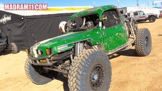 CHECK OUT SOME OF THE AMAZING RACE RIGS at the 2019 KING OF THE HAMMERS