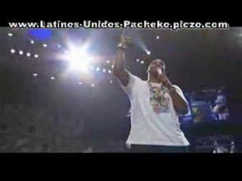 Don Omar  Reggaeton Latino