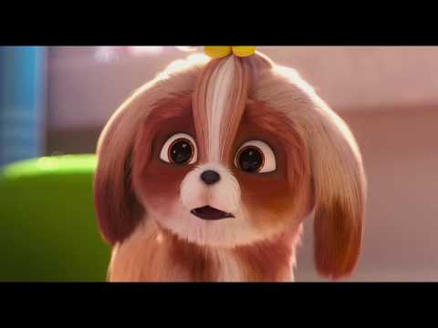 The Secret Life Of Pets 2 (2019) - Daisy Movie Trailer