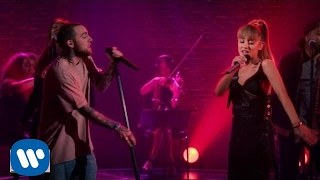 Download Lagu Mac Miller - My Favorite Part (feat. Ariana Grande) (Live) Gratis STAFABAND