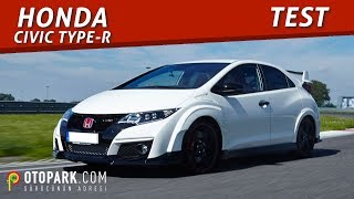 TEST | Honda Civic Type-R [English Subtitled]