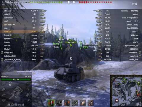World Of Tanks лт,лёгкий танк,vk28.01,обзор,гайд,читы,коды,Wot