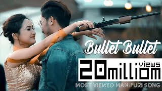 Bullet Bullet - Official Music Video Release