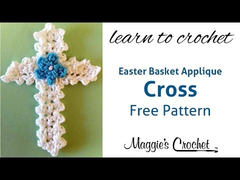 Crochet Pattern: Easter Egg-Bunny