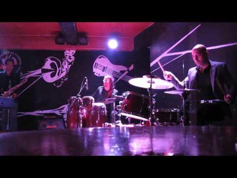 Live @ La Zorra y El Cuervo Jazz Club (1 of 10)