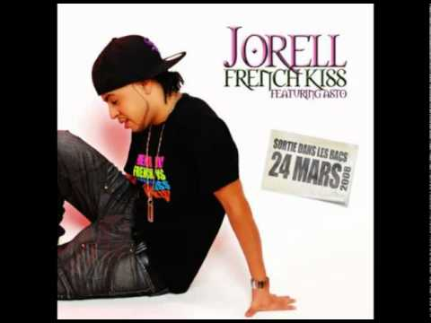Jorell - French Kiss (remix Chris Brown - Kiss Kiss) video