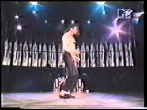 Michael Jackson - Dangerous World Tour Brasil Montage (1993)