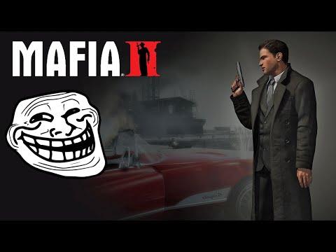 Mafia 2 - PRANK CALL