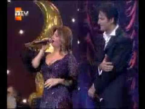 Mahsun Kirmizigul & Sibel Can 2004 video