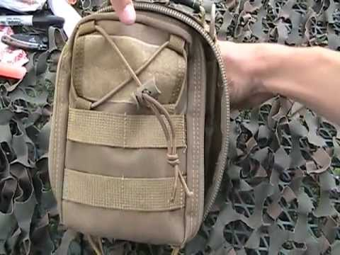 Maxpedition FR-1 Review