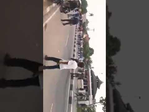Desa Singakerta- Indramayu Tawuran, karena kalah dalam pemilihan kuwu thumbnail